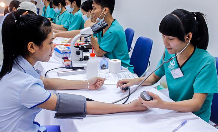 Khảo sát phí khám sức khỏe đi nước ngoài- Bạn biết chưa?