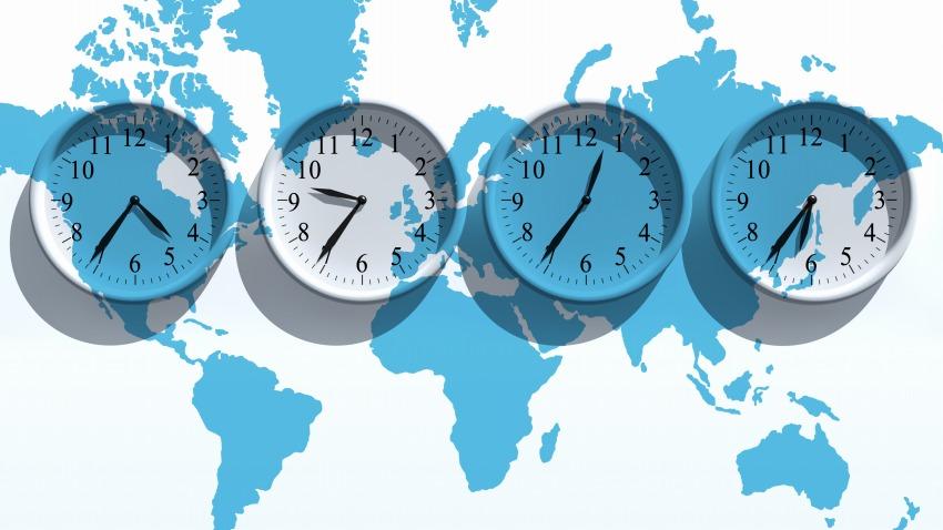 Múi giờ của Nhật Bản, ở Nhật Bản bây giờ là mấy giờ?