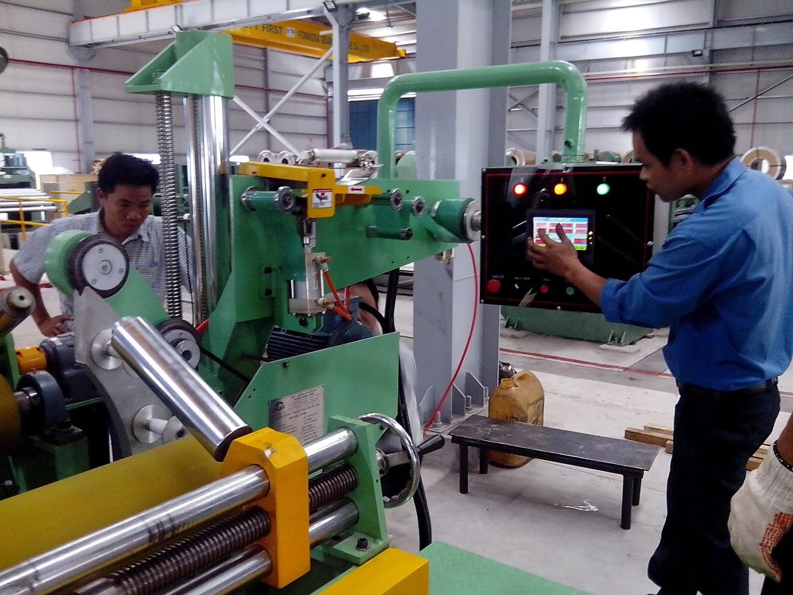 Tuyển gấp nam kĩ sư cơ khí Hàn làm việc lâu dài tại Aichi Nhật Bản