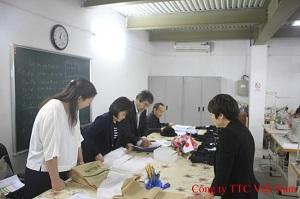 Chính sách hỗ trợ người lao động mới của TTC Việt Nam