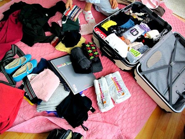 Hành trang cần chuẩn bị khi sang Nhật Bản làm việc