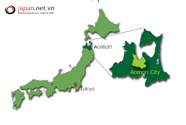 Những đơn hàng HOT khi tham gia xuất khẩu lao động tại Aomori- Nhật Bản