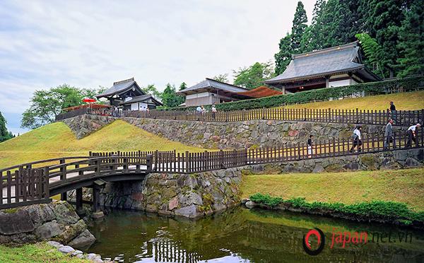 Đến Akita Nhật Bản nên làm gì? đến đâu?