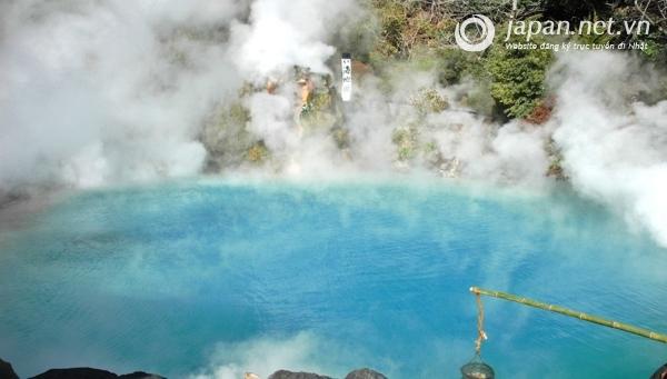 Tỉnh Oita Nhật Bản- những điều cần biết về tỉnh phía nam Nhật Bản
