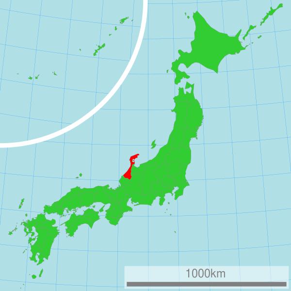 Tỉnh Ishikawa Nhật Bản: Dệt may là ngành công nghiệp thế mạnh