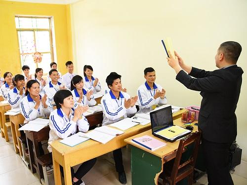 Tuyển giáo viên tiếng Nhật làm việc tại Hà Nội