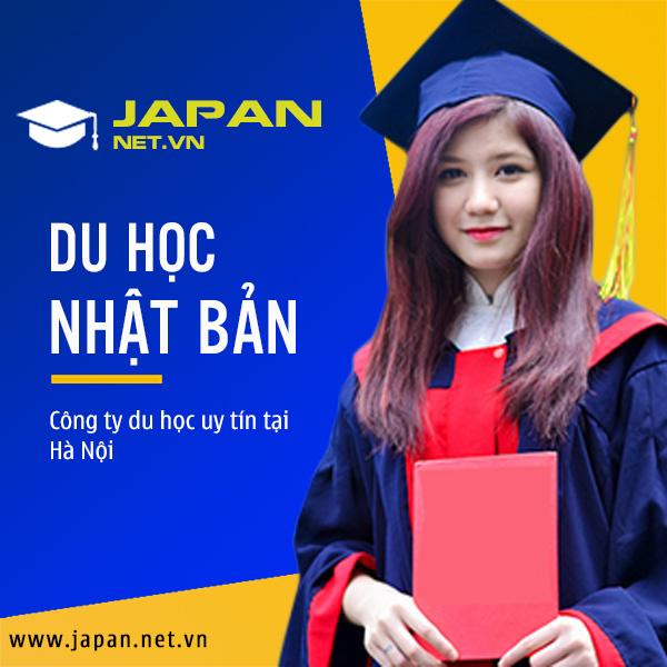 Danh sách 313 công ty du học, trung tâm tiếng Nhật tại Hà Nội
