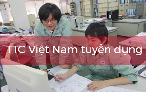 Tuyển dụng kỹ sư biết tiếng Nhật: Việc làm tiếng Nhật N2, N3, N4 tốt nhất