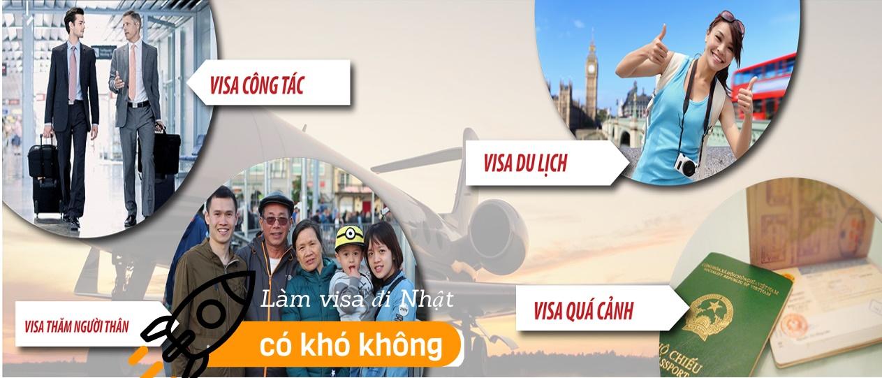 Làm visa đi Nhật năm 2021 có khó không?