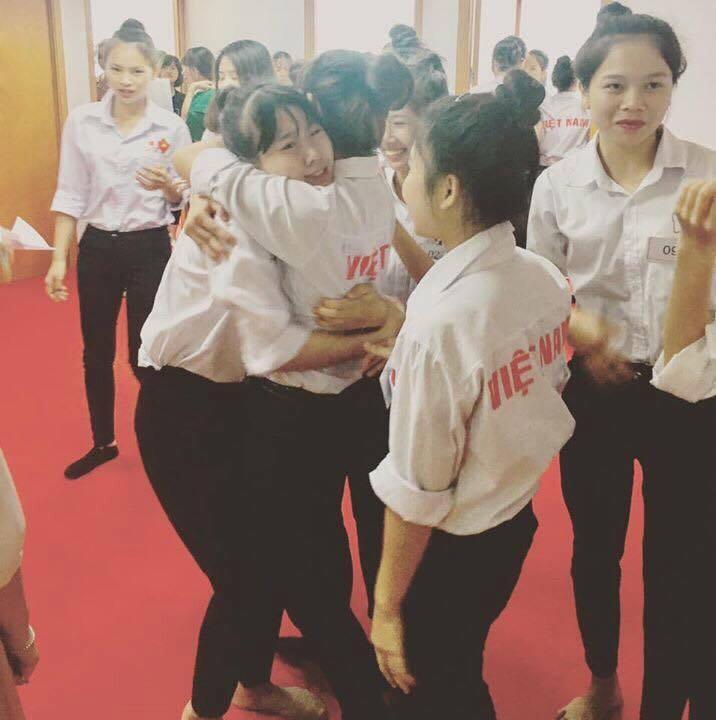 Trải nghiệm cảm xúc khi trúng tuyển đi Nhật cùng TTC Việt Nam