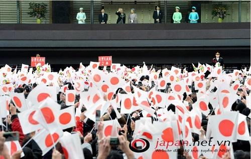 Bạn biết gì về ngày Quốc khánh Nhật Bản?