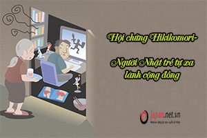 Hội chứng Hikikomori- Người Nhật trẻ tự xa lánh cộng đồng