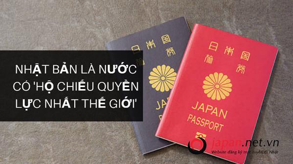 Bạn biết chưa? Vượt Singapore, Nhật Bản là nước có 'hộ chiếu quyền lực nhất thế giới'