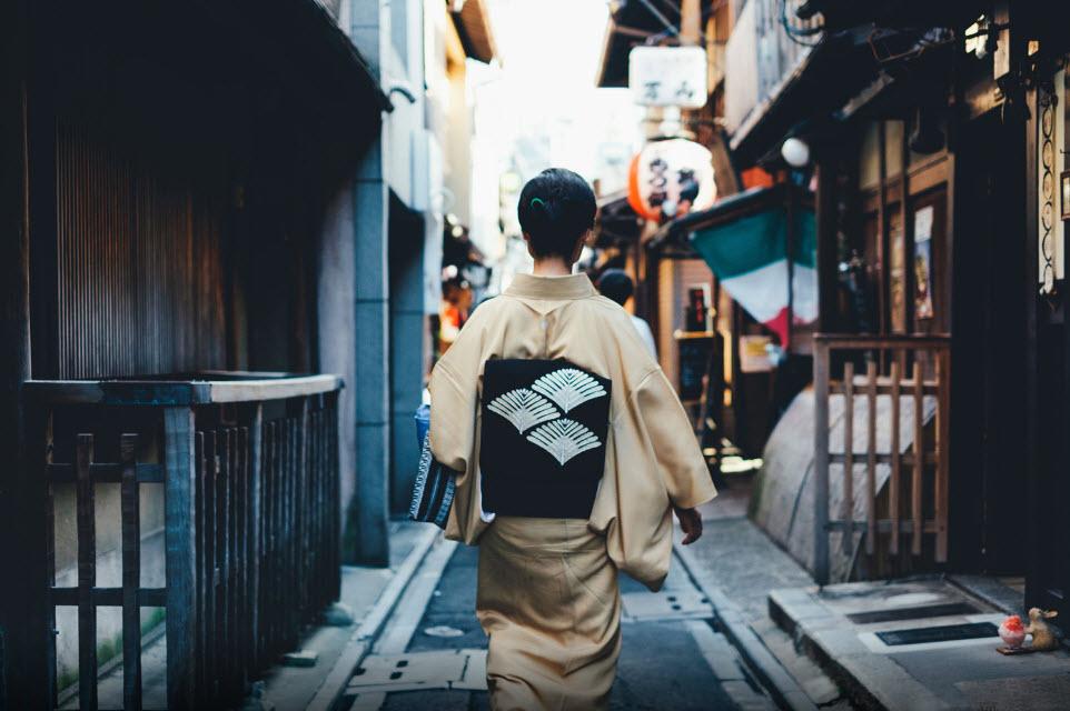 Du hí Nhật Bản khi không biết tiếng Nhật có khó không??