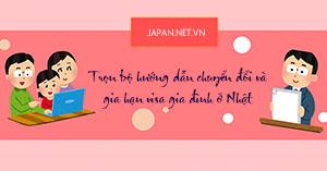 Trọn bộ hướng dẫn chuyển đổi và gia hạn visa gia đình ở Nhật
