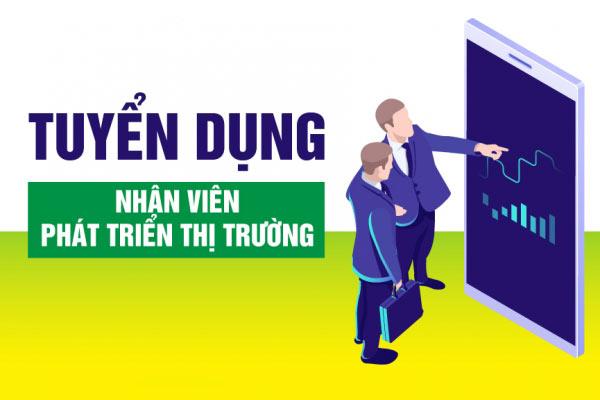 Nhân viên phát triển thị trường Nhật Bản làm việc tại Hà Nội lương hấp dẫn