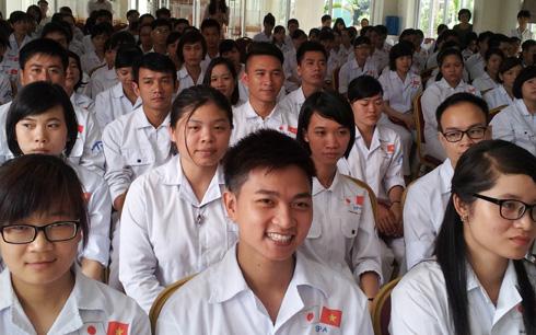 151 hộ lý, điều dưỡng viên sang Nhật Bản làm việc