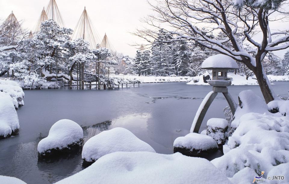 Hokkaido - vùng đất thần kỳ Nhật Bản