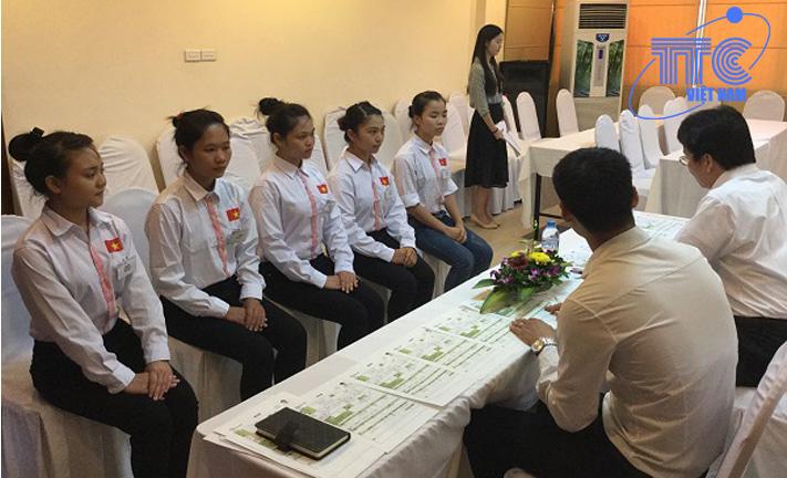 xuat khau lao dong Nhat Ban