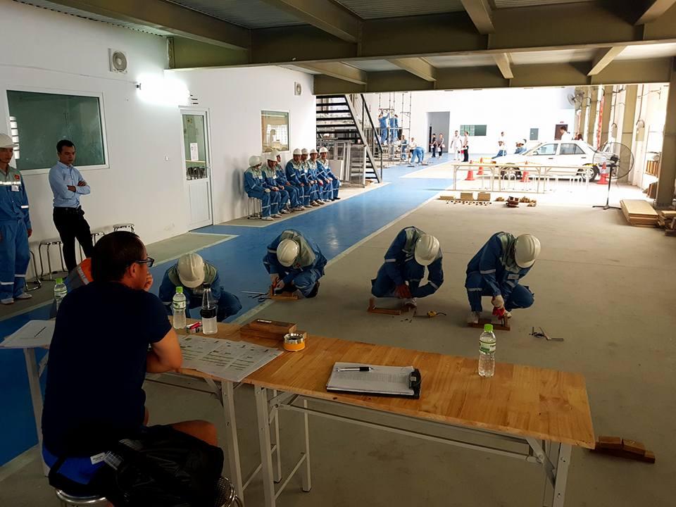 Cộng tác viên tuyển dụng nguồn lao động Nhật Bản