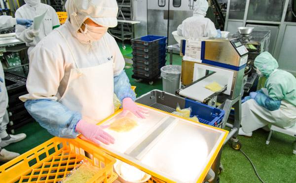 Nên đi xuất khẩu lao động Nhật Bản đơn hàng chế biến thực phẩm hay ...