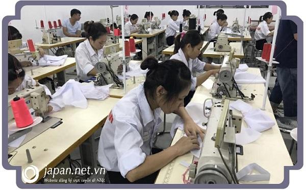 Tại sao XKLĐ Nhật Bản gọi là Thực tập sinh kỹ năng