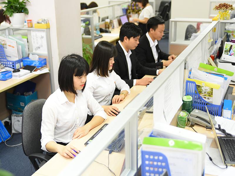 Việc làm hot tiếng Nhật tương đương N3, N2, N1 tại Hà Nội và Nhật Bản