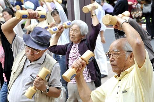 3 vấn đề nan giải của đất nước Nhật Bản