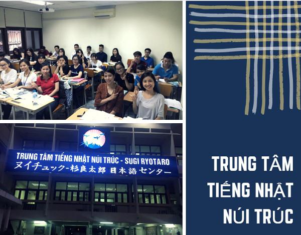 Học tiếng Nhậtmiễn phítại Hà Nội