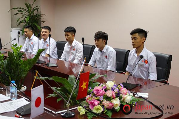 Tổng hợp đơn hàng XKLĐ Nhật cuối năm thi ngay không cần học nguồn