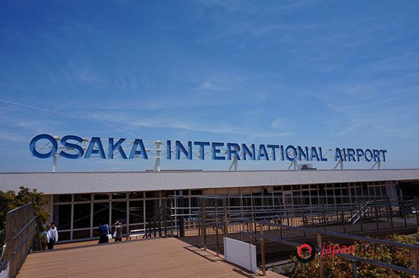 TOP 10 đơn hàng ở Osaka đi XKLĐ Phí thấp - Lương cao