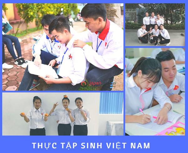 THÔNG TIN MỚI- Hội chợ việc làm cho thực tập sinh Việt Nam về nước sắp được tổ chức
