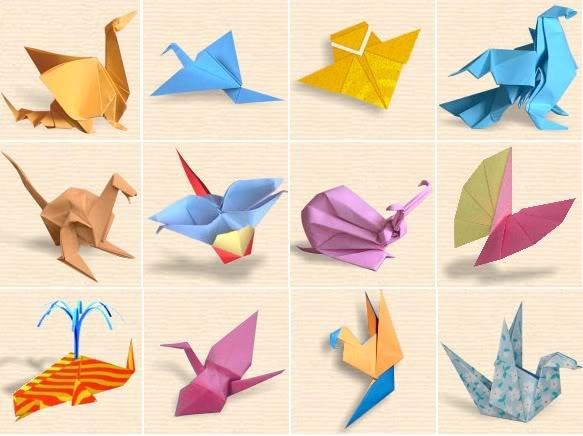 Tìm hiểu về nghệ thuật gấp giấy Origami tại Nhật Bản|Javihs - Kỹ sư làm  việc tại Nhật Bản