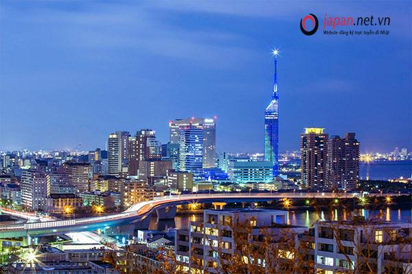 Đơn hàng mới về Tuyển 36 Nam lắp đặt tủ đông tại Fukuoka Nhật Bản