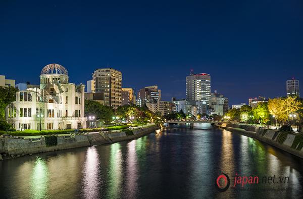 Tuyển 15 nam đơn hàng xây trát tại Hiroshima Nhât Bản gia hạn hợp đồng lên 5 năm