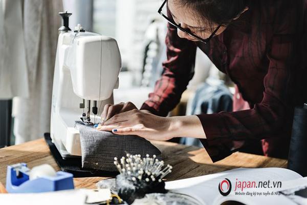 Danh sách đơn hàng may mặc Nhật Bản 2019 THI TUYỂN NGAY