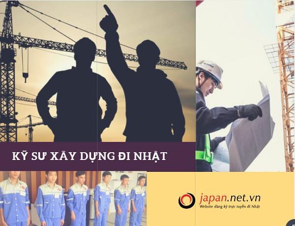 Kỹ sư giám sát thi công nội thất tại Nhật lương cao không?