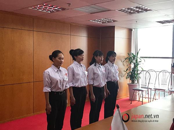 Đơn hàng đi Nhật làm dọn dẹp khách sạn 5 sao lương siêu cao tuyển 99 nam/nữ