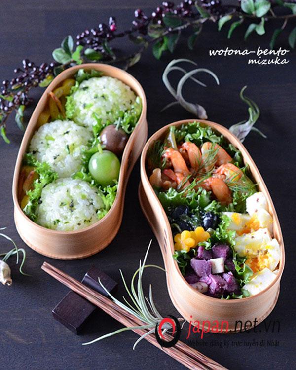 Bento là gì? Cách làm cơm hộp Nhật Bản đơn giản tại nhà