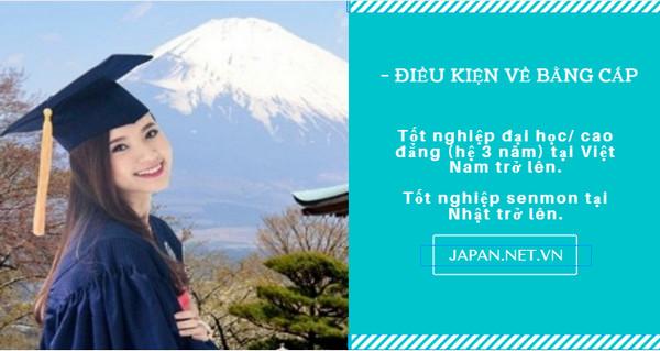 Chuyển visa du học sang visa kỹ thuật viên, kỹ sư Nhật Bản thế nào?