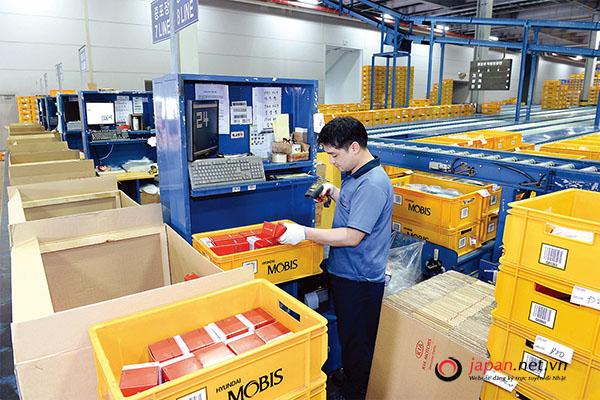 Tuyển 60 Nam/ nữ đóng gói sách tại Fukui, XÍ NGHIỆP TỐT, TĂNG CA NHIỀU