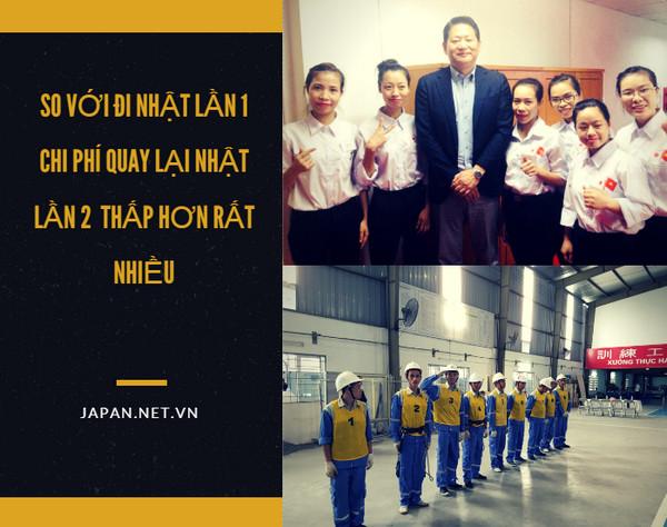 ĐƠN VIP: Tuyển 30 Nam/nữ đơn hàng đóng gói công nghiệp đi Nhật lần 2- BAY GẤP