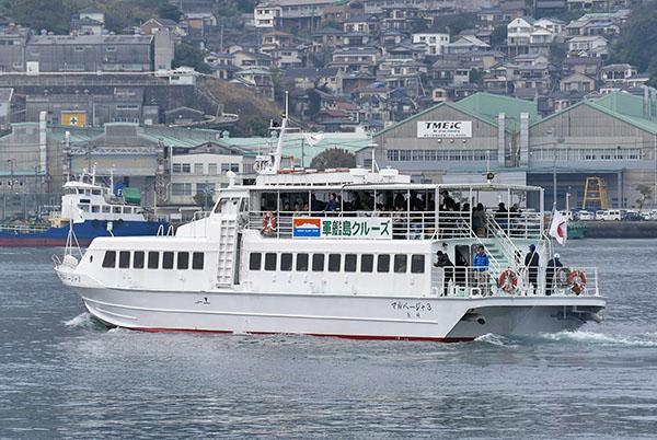 Sự thật về đảo ma Hashima, đảo địa ngục giữa biển Nhật Bản