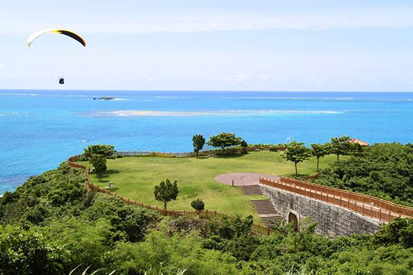 Okinawa Nhật Bản thiên đường đảo nổi xứ anh đào
