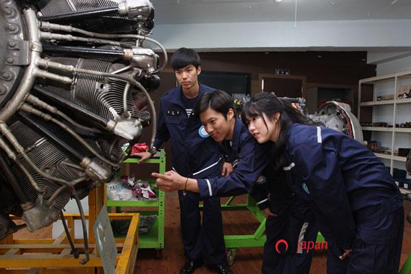 Đi Nhật đơn hàng Kỹ sư điện tử tự động hóa tại cần biết những gì?
