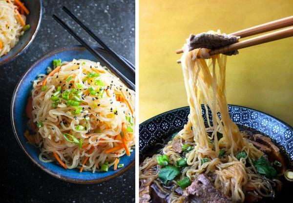 Điểm danh 6 món mì Nhật Bản tuyệt ngon đánh gục tín đồ ẩm thực Nhật