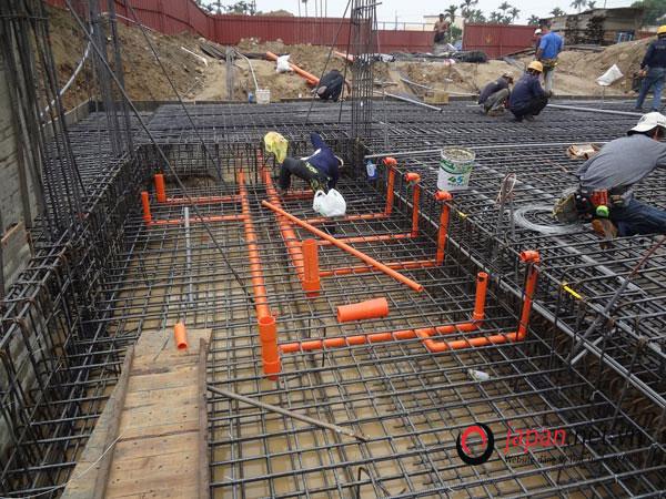 Cần gấp 30 nam đơn hàng lắp đặt đường ống Nhật Bản- thu nhập 35 triệu/ tháng