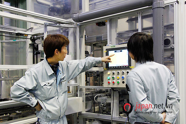 SIÊU HOT- Tuyển 24 nam đơn hàng kỹ sư môi trường đi Nhật LƯƠNG RẤT CAO