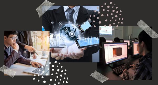 TOP 10 đơn hàng kỹ sư công nghệ thông tin không tiếng, thu nhập hấp dẫn