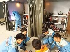 Khó khăn trong tuyển chọn thực tập sinh Nhật Bản ngành cơ khí